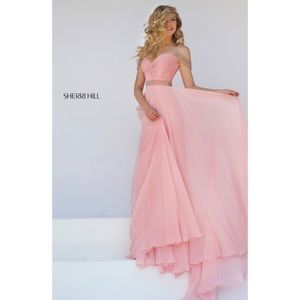 Sherri Hill 50086 Dress